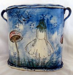 Christine Williams porcelain