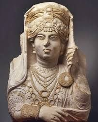 getty images palmyra statues – Google Suche