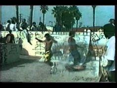 Hosoi Venice Beach SktHard (1988)