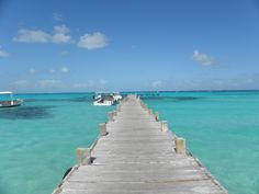 """""""The Dock"""" - Is it a Dream? at Dreams Cancun Resort & Spa - by Nádia Gouveia"""