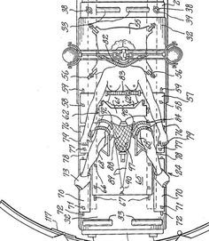 The Unsung Art Of Patent Drawings | NASA, Drawings and Training