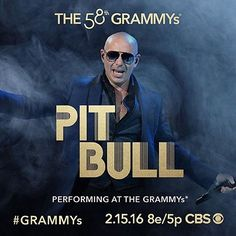 Thank you for the opportunity Dale! @thegrammys