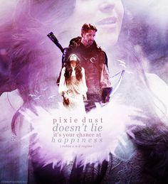 Outlaw Queen   Pixie Dust Doesn't Lie