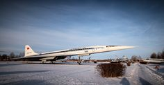 "toocatsoriginals: ""Tour of a Restored Tupolev Supersonic Airliner - Ulyanovsk, Russia "" Aviation Blog, Tupolev Tu 144, Welcome Aboard, Boeing 747, Concorde, Civilization, Russia, Restoration, Aircraft"