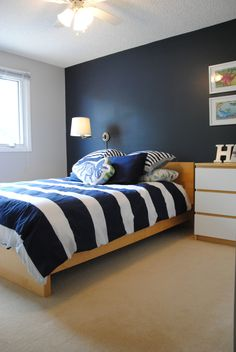 Decor Paint Colors On Pinterest Benjamin Moore Hale Navy And Benj