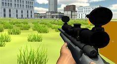 Sniper FPS | Online hra zdarma | Superhry.cz