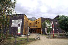 Blumberger Mühle Angermünde (Uckermark)
