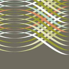 Pattern by Jenean Morrison