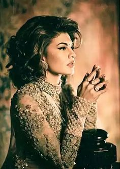 gorgeous jaqueline....;D