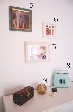 Home tour – our bedroom - Adele Rotella
