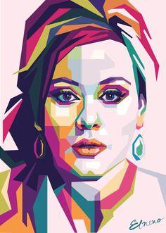 Adele in #WPAP