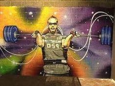 Kuvahaun tulos haulle crossfit graffiti