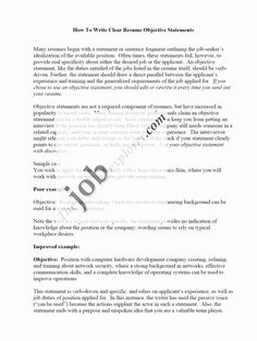 nurse objective for resumes