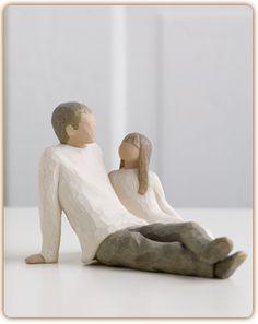 Father and Daughter - Celebrating the bond of love between fathers and daughters (Vader en Dochter - Het vieren van de band van liefde tussen vader en dochter)