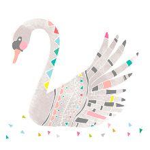 Swan Emporium - Laura Blythman Studio