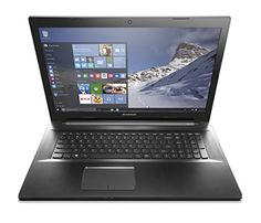 Lenovo Z70 173Inch Laptop Core i7 16 GB RAM 1 TB HDD  8 GB SSD Windows 10 80FG00DCUS >>> AMAZON Great Sale