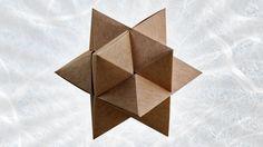 Rompecabeza de Rebaba de Origami (Froy)