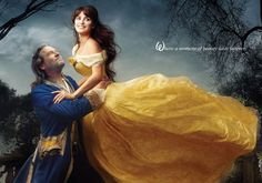 Best disney couple- Beauty and the Beast