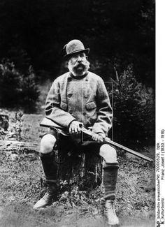 Franz Joseph Joseph, Lederhosen, Modern History, Vienna, Austria, Hero, Disney, Sports, People