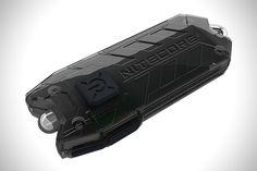 Pocket Lights: The 10 Best Keychain Flashlights