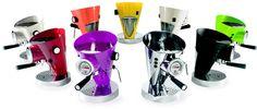 Bugatti - DIVA Coffee Machines
