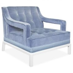 Jonathan Adler Doris Chair in All Furniture