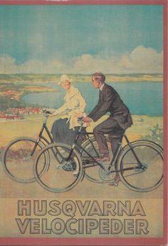 Husqvarna bike