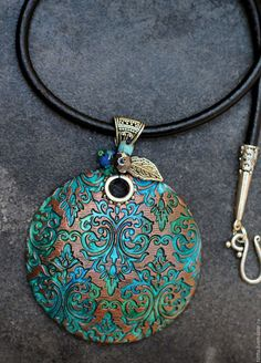 4260 best Jewelry: Polymer Clay images on Pinterest
