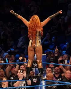 "Becky Lynch ""The Man"" is a WWE Wrestling Superstar. She is a women's diva champion and wwe smackdown champion. The Wrestling fans and other wrestlers love her. Wrestling Superstars, Wrestling Divas, Wrestling Stars, Women's Wrestling, Hottest Wwe Divas, Becky Wwe, Wwe Girls, Wwe Ladies, Rebecca Quin"
