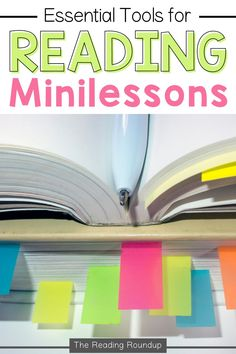 What reading mini-lesson tools should you be using to plan your instruction? Do you have everything you need to plan mini-lessons? Keep reading to find out the essential tools for planning and implementing more effective reading mini-lessons during your reading workshop! Elementary teachers will also find the FREE printable lesson plan templates valuable when planning your reading minilessons. #thereadingroundup #teacherfreebie #readingminilessons The Reading Strategies Book, Reading Resources, Vocabulary Instruction, Vocabulary Activities, Free Lesson Plans, Lesson Plan Templates, Teacher Freebies, Teacher Resources, Best Friend Book
