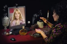 Many people are skeptical about whether online psychic readings give accurate and real results. But online psychic readers use the same methods as a face-to-face psychic. By doing this, an online psychic can help you manage any phobias or problems you have in your life, helping you achieve your full potential. The post 4 Reasons You Should Consider An Online Psychic appeared first on Sue Ellis-Saller. Online Psychic, Reading At Home, Psychic Readings, Phobias, When You Can, Cool Words, Earth Angels, Face