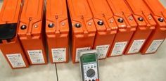 DIY Video : How to build a Homemade 1000AH Battery Bank using Salvaged batteries for Home Power Backup System