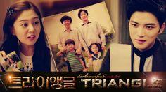 트라이앵글 / Triangle [episode 19] #episodebanners #darksmurfsubs #kdrama #korean #drama #DSSgfxteam UNITED06