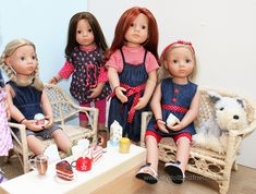 Gotz Happy Kidz Dolls 2015 | by MY DOLL BEST FRIEND