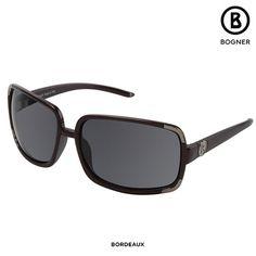 Bogner Unisex Italian-Made Alessio Sunglasses - Assorted Colors at 88% Savings off Retail!
