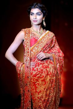 SATYA PAUL BRIDAL LENGHAS & SARIS