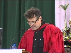 Award of Doctor of Music (honoris causa): JOHNNY CLEGG Anthropologist, dancer, singer, songwriter and French knight -- all of these tags fit but none can ful. Story Of Jacob, News South Africa, Aids Awareness, Political Prisoners, University Professor, African Culture, Second World, Pop Music, In The Heights