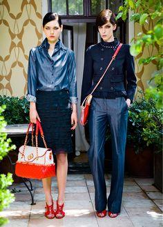 Moschino Resort 2013 - Runway Photos - Collections - Vogue