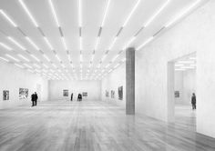 Morger + Dettli Architekten