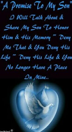 175 Best Our Son In Heaven Images Miss U So Much Missing You So