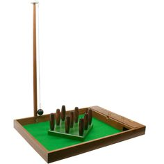 Home Skittles | Pub Games Skittle Game - Buy at drinkstuff