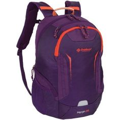 Outdoor Products Morph Backpack, Blackberry Cordial, Purple
