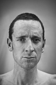 On Tour Bradley Wiggins: photograph by Scott Mitchell