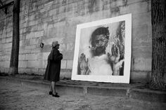 The Drowning Project of Alban Grosdidier