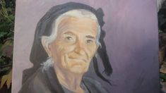 Portret Painting, Art, Painting Art, Paintings, Kunst, Paint, Draw, Art Education, Artworks