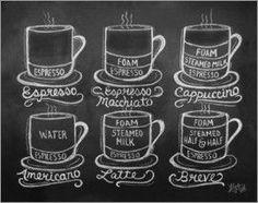 Lily & Val - Espresso