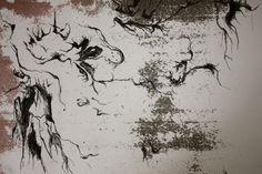 Viscosity Print - Megan Smithson