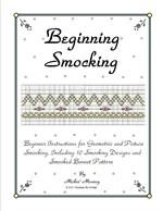 Great resource if you are just learning how to smock!