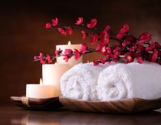 ☆ * SPA Time ☆ *