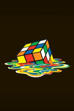 Excelente Calidad y Variedad al comprar nuestras Camisetas The Big Bang Theory. Comprar Camiseta chica The Big Bang Theory. Big Bang Theory, Cubes, Glenn Jones, Tableau Pop Art, Cube Design, Arte Pop, Illustrations, Bigbang, Illusions